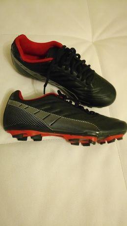 Buty korki sportowe do piłki nożnej 36 nowe