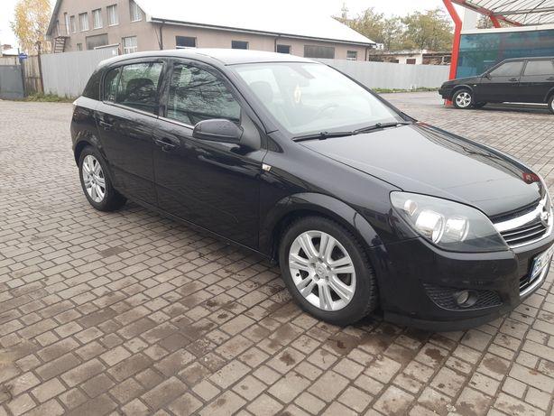 Opel Astra h свіжопригнаний
