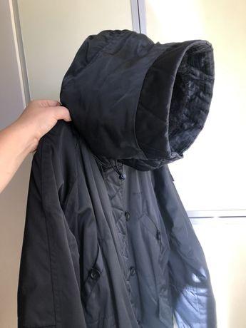 Парка куртка Gant