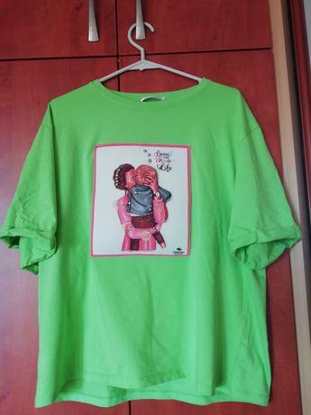 Nowa bluzka r ok 46