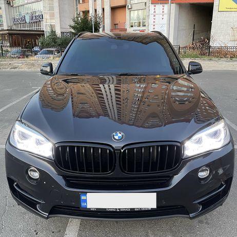 BMW X5 F15 продам срочно, торг