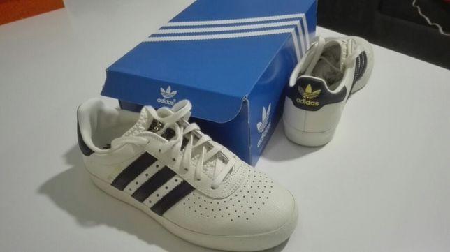 Sapatilhas Adidas Originals 350 tamanho 36. Usadas uma vez.