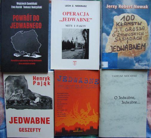 Jedwabne. Powrót do Jedwabnego - Wojciech Sumliński