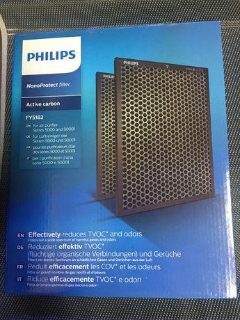 Philips fy5182 filtr nano protest filter