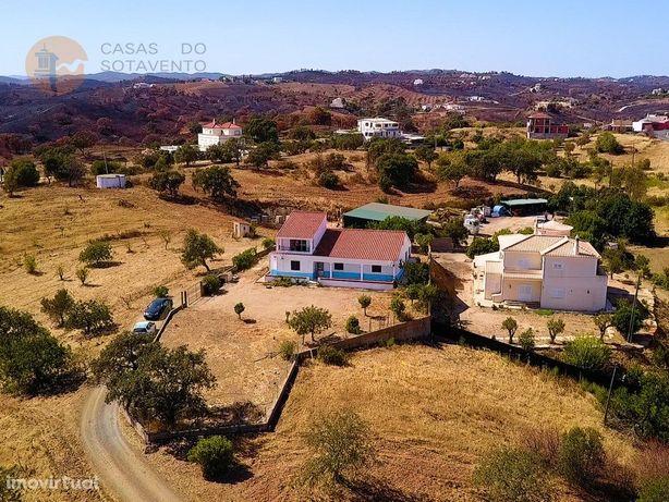 Moradia isolada T5 em terreno de 20.700 m2 para venda em ...