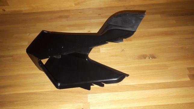 Kanał powietrza , zaślepka , kamera BMW F15 E70