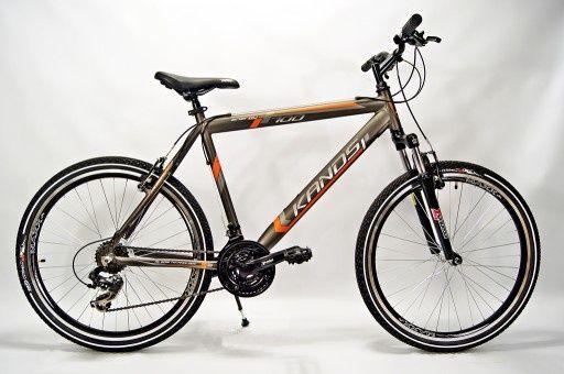 Rower górski męski MTB 26'' KANDS ENERGY 700