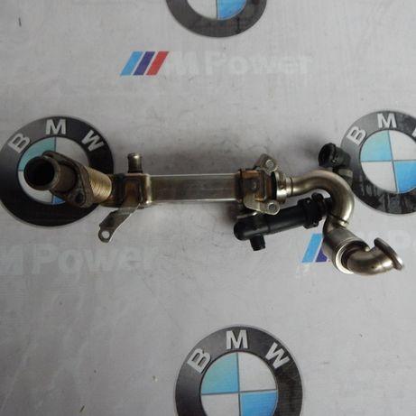 Теплообменник АКПП BMW X5 E70 3.0d m57n2 БМВ Х5 Е70 Разборка