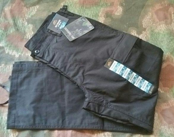 Spodnie BDU Helikon black M / L / XL