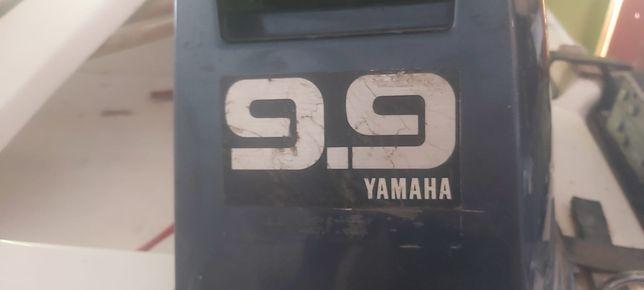 Motor yamaha 9.9