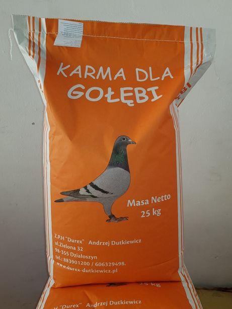 Karma dla gołębi Uniwersalna