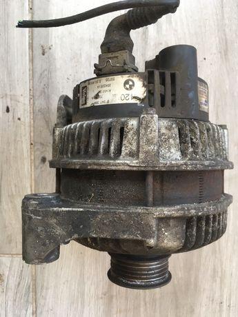 alternator bmw e46 320d