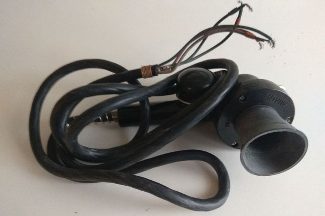Mikrofon Dynamiczny UNITRA TONSIL