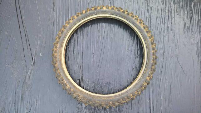 Opona kostka przód przednia Dunlop Geomax 51F 80/100/21 cross enduro