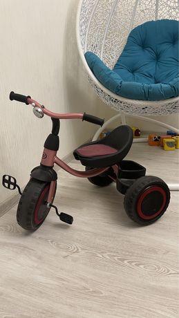 Велосипед трёхколёсный Turbo Trike