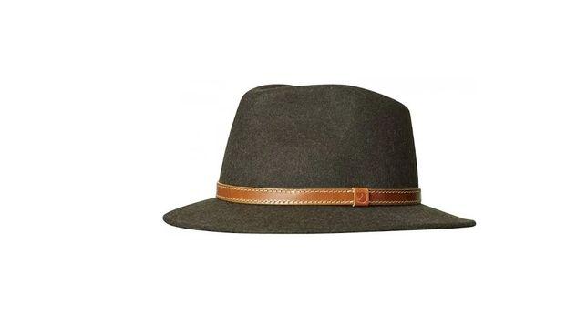 Fjallraven Sormland Felt Hat