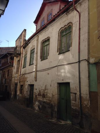 Casa na zona histórica de Chaves