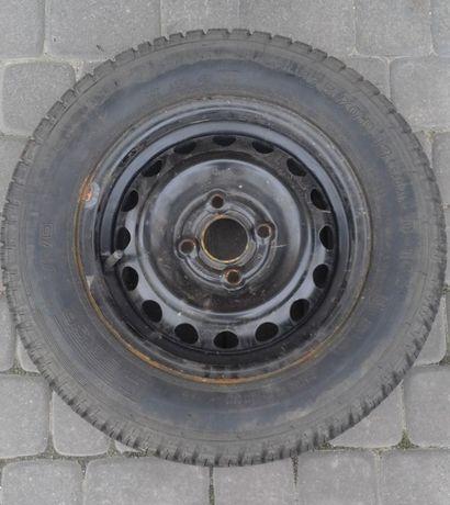 Nowe koło zapasowe Opel R13 175/70 Astra, Corsa, Daewoo