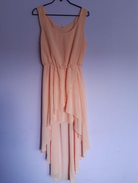 Шифонове плаття сукня