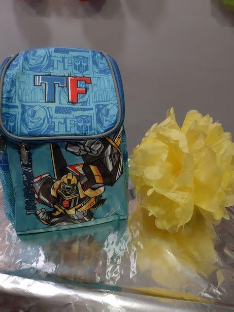 Рюкзак дитячий дошкільний