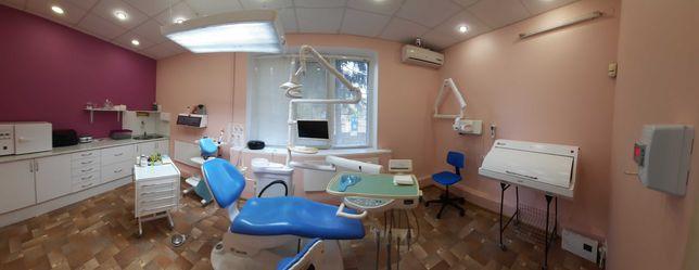 Стоматология Белогородка