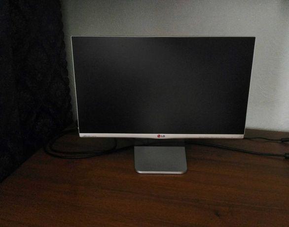 """Монитор LG 24""""/IPS/1920x1080"""