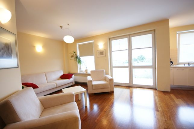 Mieszkanie do wynajęcia, Piaseczno, Czajewicza, 54 m2