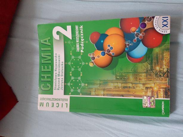 Chemia podręcznik operon