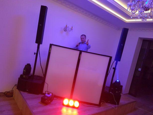 DJ Wesele Warszawa Wesela Poprawiny Rocznica Impreza integracyjna