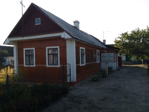Терміново!!! Продам будинок в с. Селець Дубровицького району.