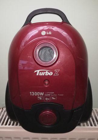 Odkurzacz Lg Turbo