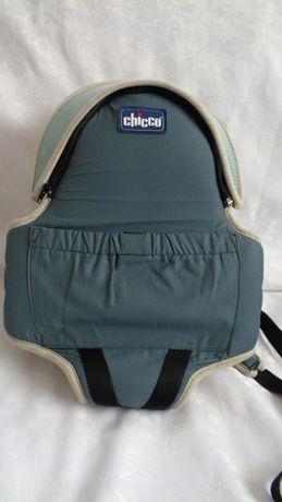 CHICCO Zadbane Nosidełko dla dziecka-do 9kg