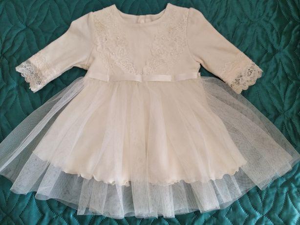 Плаття для дівчинки 2-3 місяців
