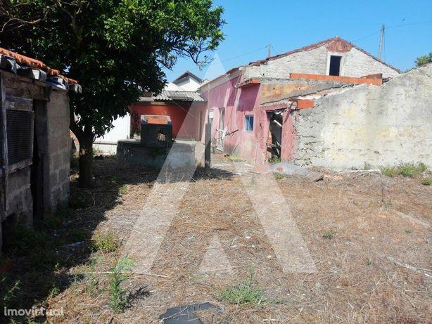 Moradia T2 Vieira de Leiria, Marinha Grande