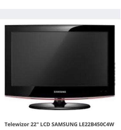 Samsung telewizor 22 cale