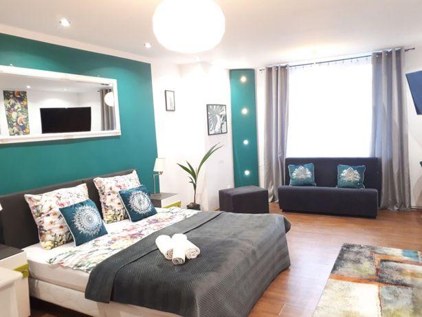 Mieszkania Apartamenty dla firm - dłuższy najem