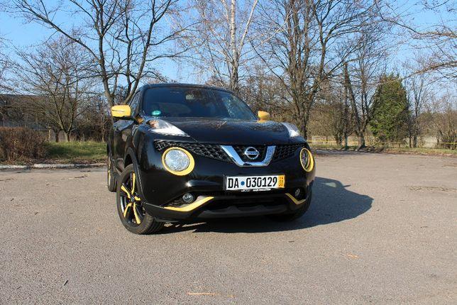 Продам автомобиль Nissan Juke ACENTA 2014 года рестайлинг