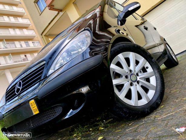Mercedes-Benz A 170 CDi Avantgarde