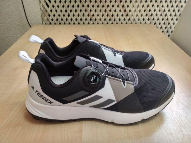 Кроссовки adidas terrex two boa cm7574 оригинал