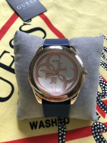 GUESS zegarek jak nowy!!!