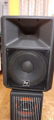 Kolumna EV electro voice sx 100