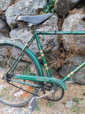 bicicleta pasteleira dynamica de luxo