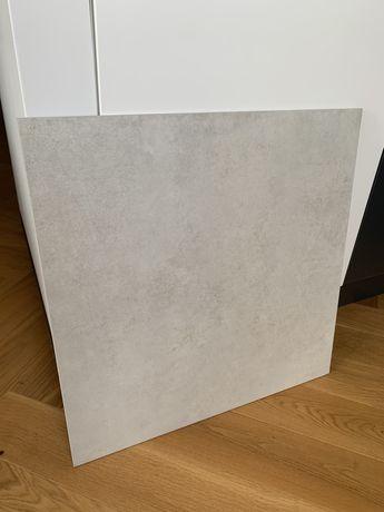 Płytki gresowe Max Home Ceramic 60x60 szare