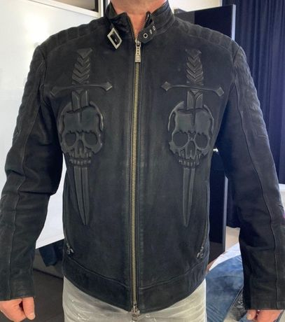 """Куртка """"AFFLICTION"""" original USA"""