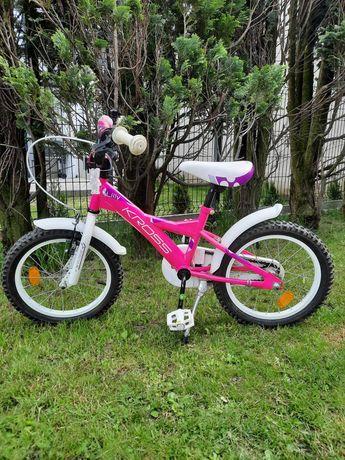 Rower dziecięcy Kross 16 cali Lilly