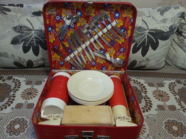 Набор для пикника ГДР