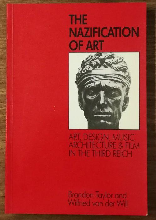 the nazification of art, brandon taylor and wilfried von der will Estrela - imagem 1