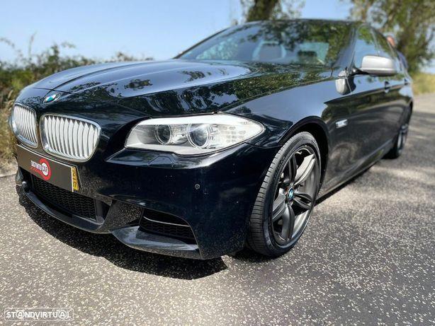 BMW M550d XDRIVE M550