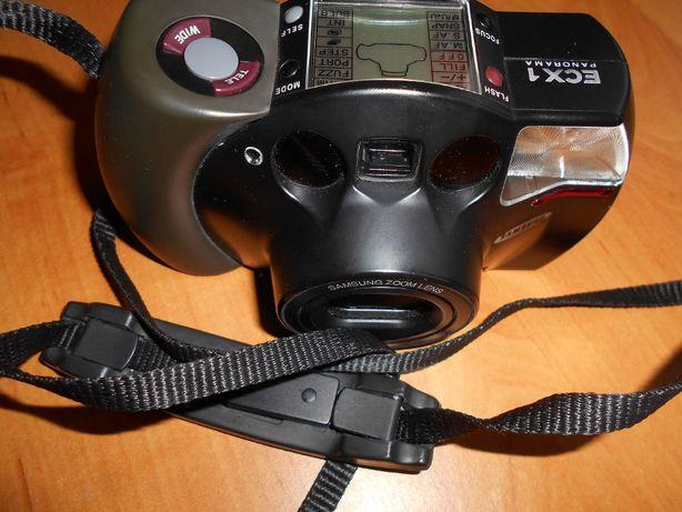 Aparat fotograficzny SAMSUNG ECX-1 QD , analogowy, sprzedam.