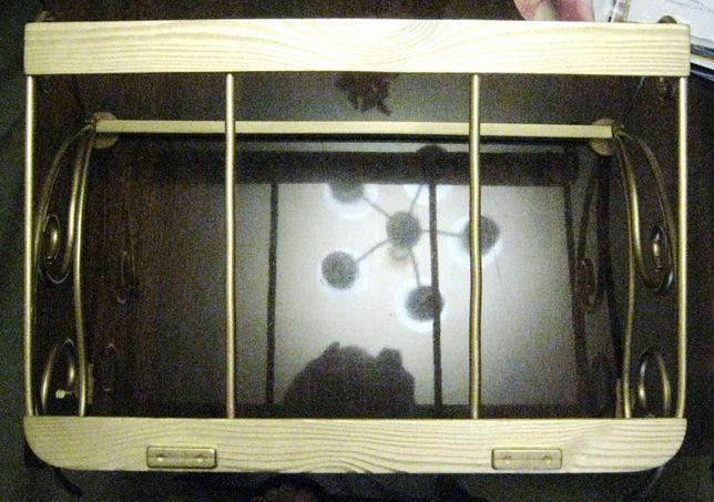 Кованая подставка для ноутбука, ноута